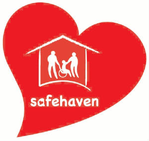 Click on this image to visit the Safehaven website